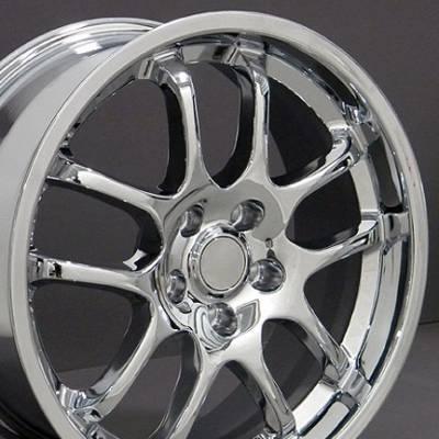 Custom - Infinity Wheels