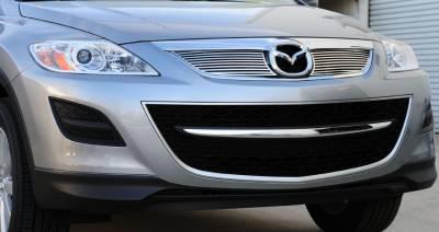 T-Rex - Mazda CX-9 T-Rex Custom Grille - 2PC - 66639
