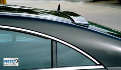 Custom - Roof Spoiler Wing