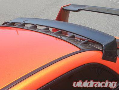 Chargespeed - Subaru WRX Chargespeed Roof Vane Wing