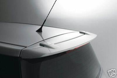 Custom - Scion XA Factory Style OE Spoiler Wing