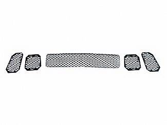 Street Scene - Ford Mustang Street Scene Lower Valance Bumper Grille with Roush Front End - 950-74996