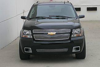 Street Scene - Chevrolet Tahoe Street Scene Main Grille - 950-76147