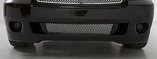 Street Scene - Chevrolet Tahoe Street Scene Lower Valance Grille for 950-70153 Bumper Cover - 950-76168