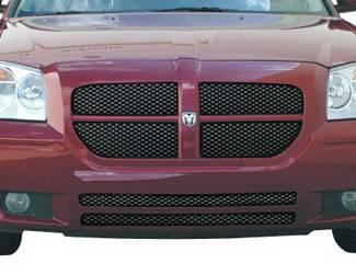 Street Scene - Dodge Magnum Street Scene OEM Lower Valance Bumper Grille - 950-76641