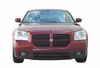 Street Scene - Chrysler 300 Street Scene OEM Lower Valance Bumper Grille - 950-76646