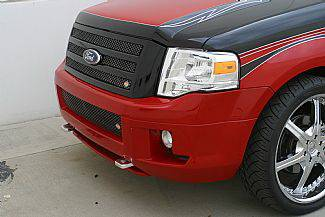 Street Scene - Ford Expedition Street Scene Main Grille - 950-76714