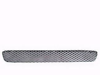 Street Scene - Ford Fusion Street Scene Lower Valance Grille for 950-70752 Rear Fascia Lip - 950-76756