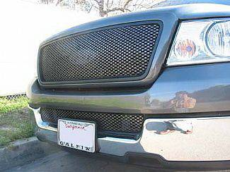 Street Scene - Ford F150 Street Scene Main Grille with 1PC Opening Shell - 950-76770