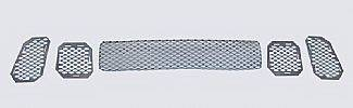 Street Scene - Ford Mustang Street Scene Lower Valance Bumper Grille with Roush Front End - 950-76996