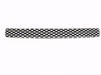 Street Scene - Chevrolet S10 Street Scene Satin Aluminum Grille for Generation 3 Bumper Cover - 950-77127