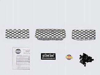 Street Scene - Chevrolet Trail Blazer Street Scene OEM Lower Valance Bumper Grille - 950-77131