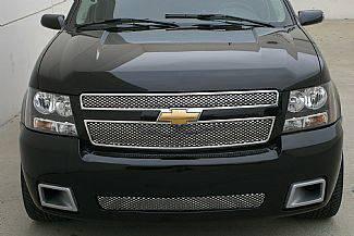 Street Scene - Chevrolet Tahoe Street Scene Lower Valance Grille for 950-70151 Bumper Cover - 950-77154