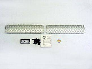 Street Scene - Dodge Ram Street Scene Lower Valance Grille for 950-70502 Bumper Cover - 950-77502