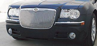 Street Scene - Chrysler 300 Street Scene Main Grille - 950-77645