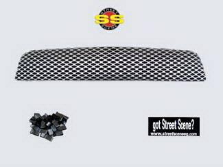 Street Scene - Ford Escape Street Scene Main Grille - 950-77706