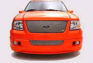 Street Scene - Ford Expedition Street Scene Main Grille - 950-77712