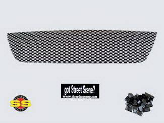 Street Scene - Ford Expedition Street Scene Main Grille - 950-77730