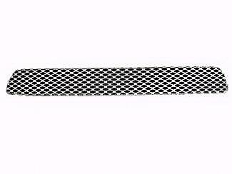 Street Scene - Ford Fusion Street Scene Lower Valance Grille for 950-70752 Rear Fascia Lip - 950-77756