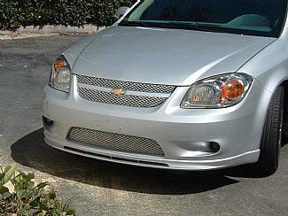 Street Scene - Chevrolet Cobalt 2DR Street Scene OEM Lower Valance Bumper Grille - 950-77927