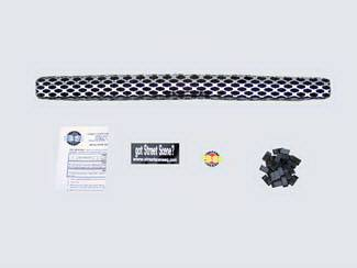 Street Scene - Chevrolet S10 Street Scene Chrome Grille Generation 2 Bumper Cover - 950-78125