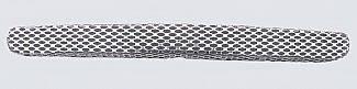 Street Scene - GMC Yukon Street Scene Chrome Grille for Generation 3 Valance - 950-78136