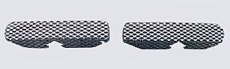 Street Scene - Chevrolet Silverado Street Scene OEM Lower Valance Bumper Grille - 950-78164