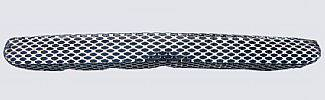 Street Scene - GMC Yukon Street Scene Chrome Grille for Generation 4 Valance - 950-78166