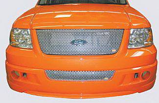 Street Scene - Ford Expedition Street Scene OEM Lower Valance Bumper Grille - 950-78831