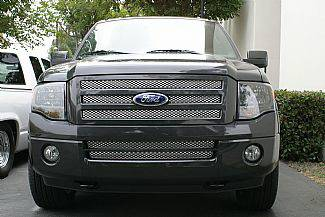 Street Scene - Ford Expedition Street Scene OEM Lower Valance Bumper Grille - 950-78834