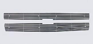 Street Scene - Chevrolet Silverado Street Scene Main Grille - 950-80184