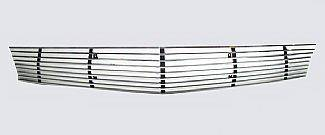 Street Scene - Chevrolet Camaro Street Scene Layover Style Main Grille - Covers Turn Signals - 950-80231