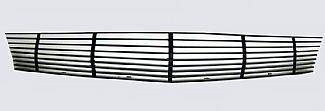 Street Scene - Chevrolet Camaro Street Scene Main Grille - Cut Out Style - 950-85226