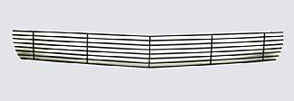 Street Scene - Chevrolet Camaro Street Scene Lower Valance Grille - Cut Out SS Style - 950-85228