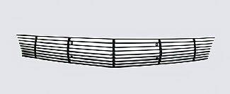 Street Scene - Chevrolet Camaro Street Scene Layover Style Main Grille - Covers Turn Signals - 950-85231