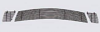 Street Scene - Ford Mustang Street Scene Lower Valance Grille 950-70790 Front Fascia - 3PC - 950-85731