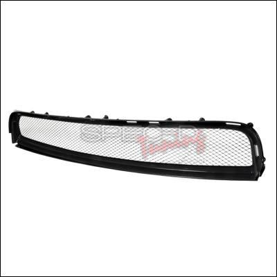 Spec-D - Scion tC Spec-D ABS Mesh Grille - Black - HG-TC04ABS