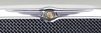 T-Rex - Chrysler 300 T-Rex OE Logo - 19471
