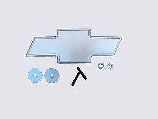 Street Scene - Chevrolet S10 Street Scene Grille Shell Bow Tie Emblem - 950-81021