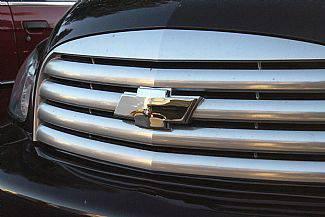 Street Scene - Chevrolet HHR Street Scene Grille Shell Bow Tie Emblem - 950-82008