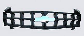 Street Scene - Chevrolet Camaro Street Scene Grille Shell Bow Tie Emblem - 950-82068
