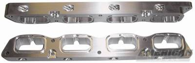 Steeda - Ford Mustang Steeda Billet Charge Motion Control Plates - 16162