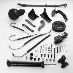 SSBC - SSBC Power Steering Conversion Kit for Big Block Engines - A2501-2