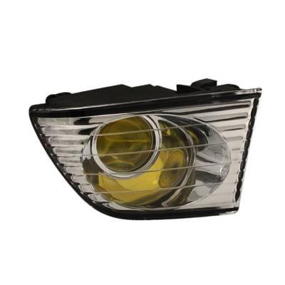 Spyder - Lexus IS Spyder OEM Fog Lights - No Switch - Right - FL-LIS01-OEM-R