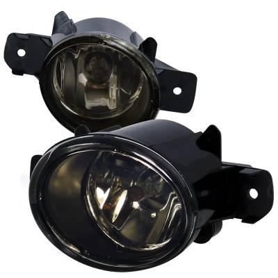 Spec-D - Nissan Altima Spec-D Fog Lights - LF-ALT10GOEM-DL
