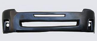 Street Scene - Chevrolet Silverado Street Scene Generation 1 Bumper Cover Valance SS Style - 950-70177