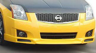 Street Scene - Nissan Sentra Street Scene Generation 1 Front Lip Spoiler - 950-70361