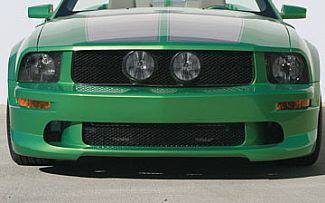 Street Scene - Ford Mustang Street Scene Generation 2 Front Fascia - 950-70734
