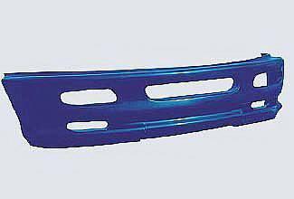 Street Scene - Ford F150 Street Scene Generation 3 Bumper Cover Valance - 950-70805