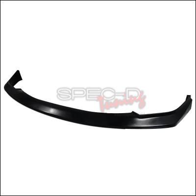Spec-D - Honda Accord 2DR Spec-D Front Sport Lip - Polyurethane - LPF-ACD982SP-PU